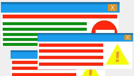 4 logiciels anti pubs gratuits les plus recommand s for Bloquer fenetre pop up google chrome