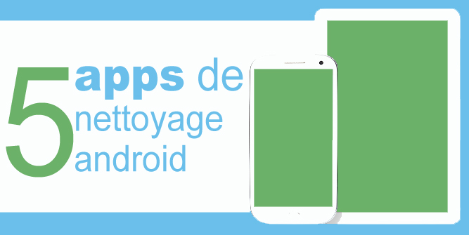 application-netoyage-android