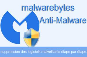 logiciel anti malware pour nettoyer son pc