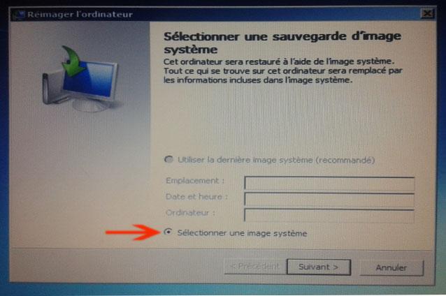 Windows 7 installation étape par étape youtube à archos
