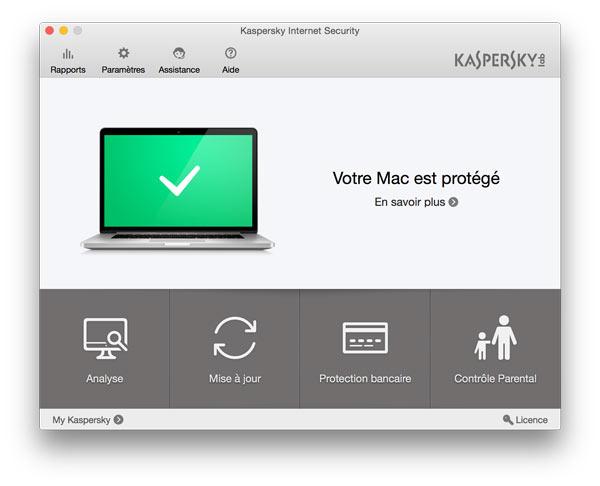 quel est le meilleur antivirus gratuit pour mac