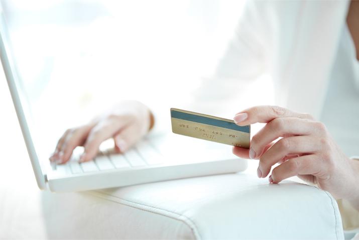 Piratage de la carte bancaire