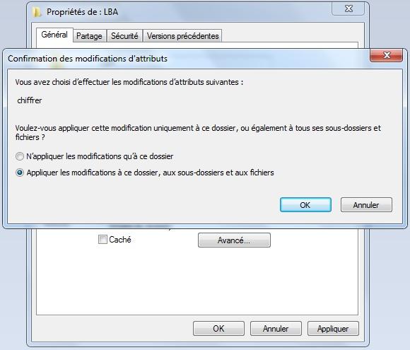 comment crypter un fichier pdf