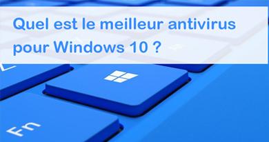 avg antivirus gratuit pour windows 10