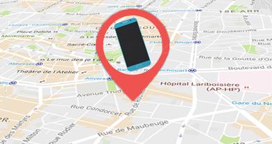 Comment localiser un téléphone portable android (3 méthodes)   - LBA 23c6bf05f2b