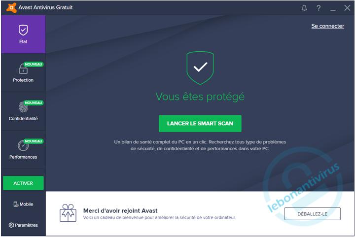 meilleur antivirus 2018 pour mac