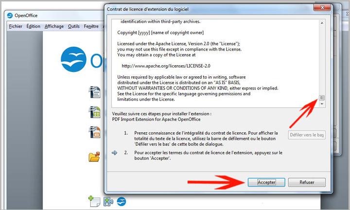 telecharger logiciel pour modifier un fichier pdf