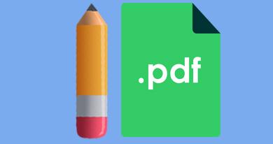 Comment modifier un pdf gratuitement tutoriel lba - Comment modifier un pdf avec open office ...