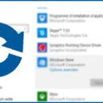 Comment réinitialiser une application sur Windows 10