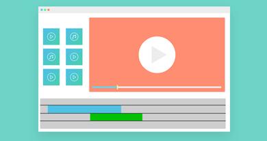Les 7 meilleurs logiciels de montage vid o gratuits lba - Logiciel couper video mac ...