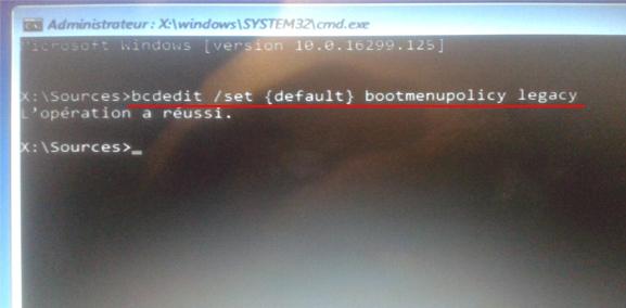 D Ef Bf Bdmarrer Windows  Sans Restaurer