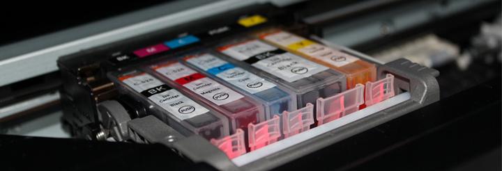 imprimante couleur ou noir et blanc - lba