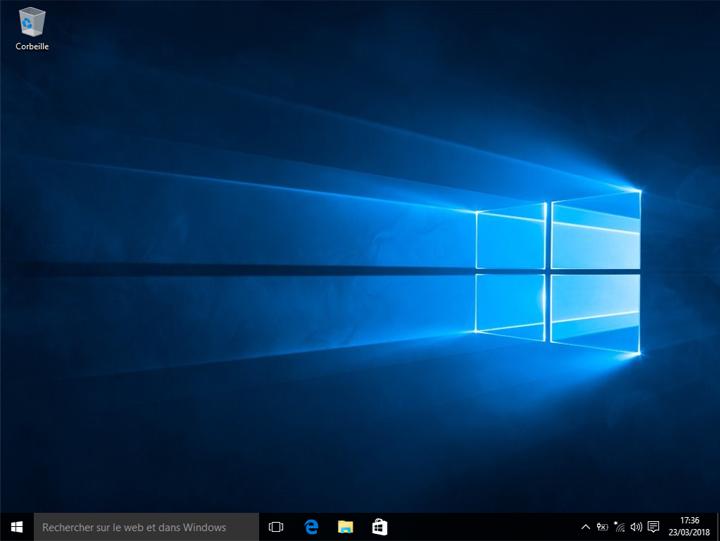Comment formater et réinstaller windows sans cd ni clé usb lba
