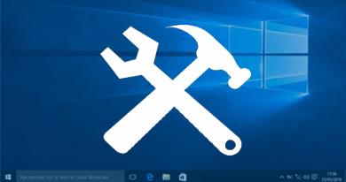 Windows 8. 1: créer une clé usb bootable de réparation.