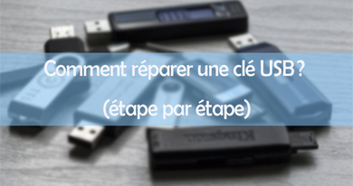 Comment r parer une cl usb carte sd tape par tape - Mon ordinateur ne lit plus les cartes sd ...
