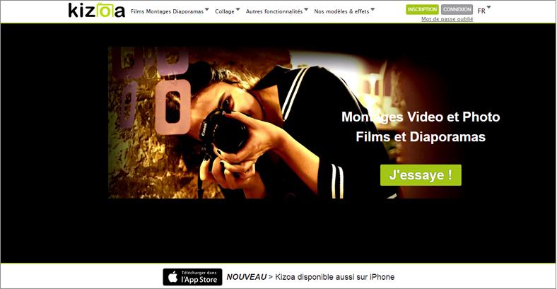 Les 5 meilleurs logiciels de montage vidéo en ligne (gratuit