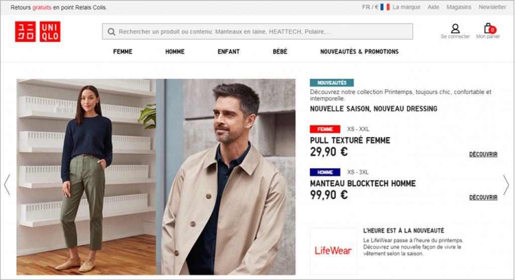convient aux hommes/femmes meilleure qualité pour sortie d'usine 9 meilleurs sites de vêtement pas cher pour femme (vous ...