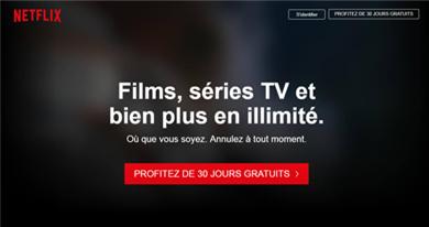 Les 5 sites comme Netflix que vous ne connaissez pas