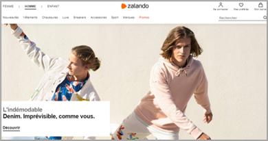 10 sites comme Zalando que vous allez aimer
