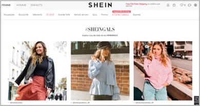 Découvrez les 9 meilleurs sites comme Shein que vous allez adorer