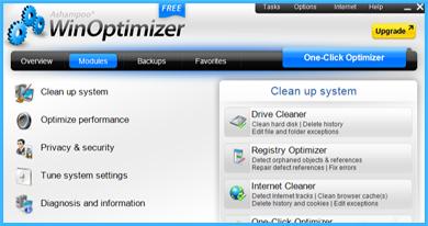 5 meilleurs logiciels de nettoyage et d'optimisation de PC