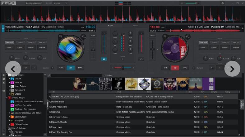 Les 5 Meilleurs Logiciels De Mixage Gratuits En 2019 Lba