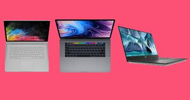 Les 3 meilleurs PC portables pour le montage vidéo 4k (Guide d'achat)