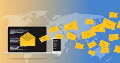 Les 7 meilleurs logiciels de messagerie gratuite pour Windows (7, 8 et 10)