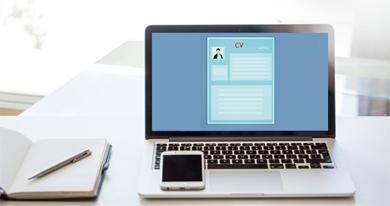 logiciels pour créer un CV en ligne gratuitement