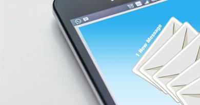 Les 4 meilleurs logiciels d'emailing gratuits 2020