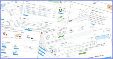 SEMrush : l'outil d'analyse de référencement (SEO) incontournable