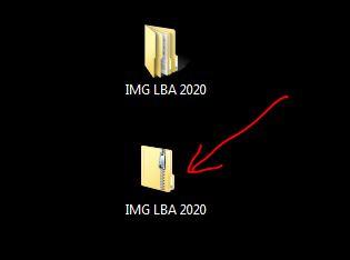 Comment envoyer un dossier par mail (deux méthodes) ?