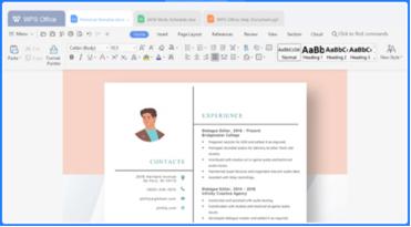 Les 5 meilleurs logiciels gratuits pour convertir PDF en Word