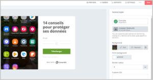 Comment créer une newsletter sur Wordpress avec ConvertKit