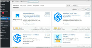 meilleurs plugins WordPress de newsletter GRATUITS