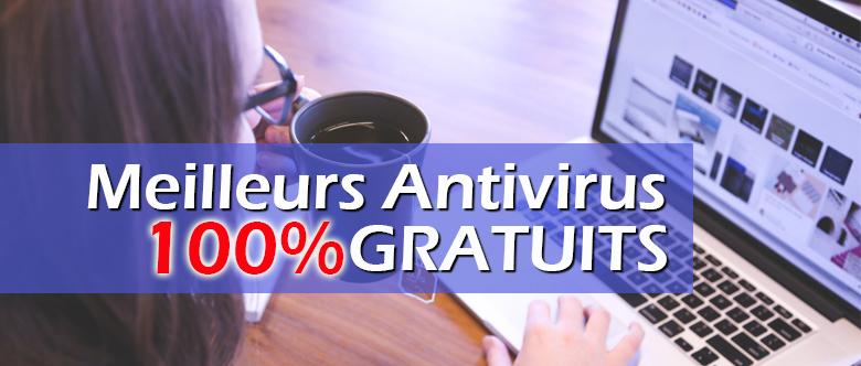 Les 10 meilleurs antivirus GRATUITS 2021
